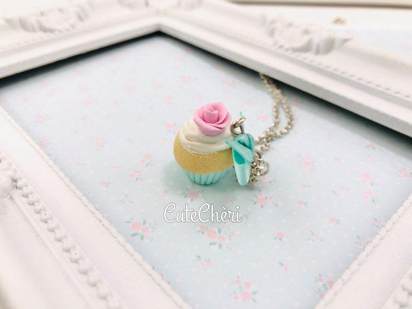 Collana Cupcake Tiffany