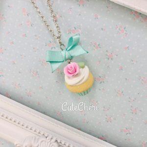 Collana cukcake tiffany