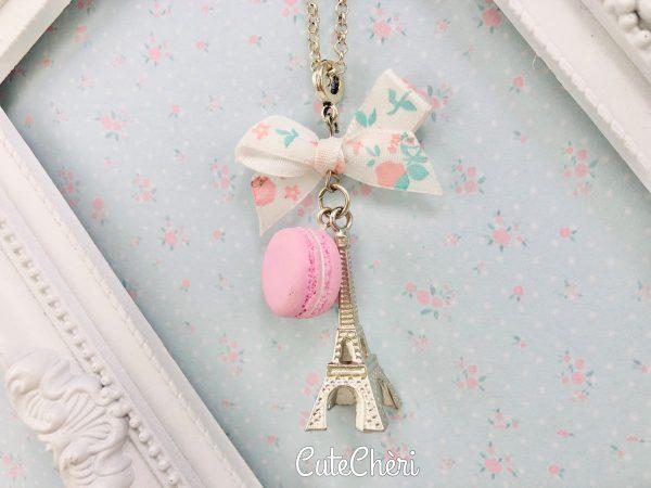 Collana Tour Eiffel