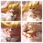 Sailor Moon serenity Pullip